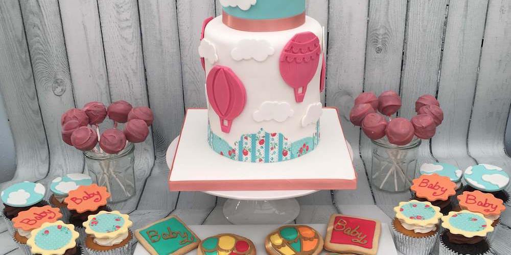 Nottingham Cakes Celebration Cakes Party Cupcakes Novelty Cakes