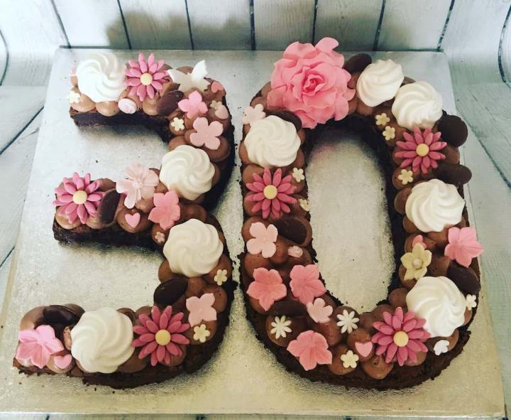 Nottingham Cakes - Birthday Cakes | Novelty | Children's